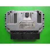ECU Calculator Motor Fiat 500 1.4 51807549 0261201759 ME7.9.10