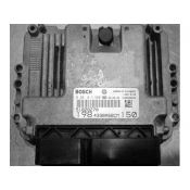 ECU Calculator Motor Fiat Bravo 1.9JTD 51828270 0281013580 EDC16C39