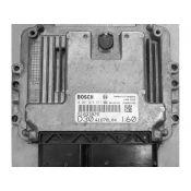 ECU Calculator Motor Fiat Ducato 3.0JTD 51833925 0281015577 EDC16C39 {