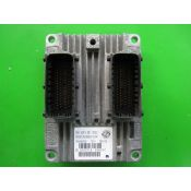 ECU Calculator Motor Fiat Grande Punto 1.4 51843147 IAW 5SF3.M2