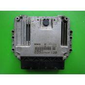 ECU Calculator Motor Fiat Ducato 2.3JTD 51861913 0281015576 EDC16C39 {