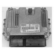 ECU Calculator Motor Fiat Multipla 1.9JTD 51869773 0281016815 EDC16C39