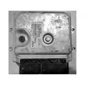 ECU Calculator Motor Fiat Fiorino 1.3JTD 51908946 8F2.F1