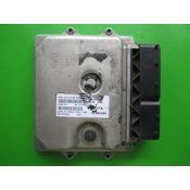 ECU Calculator Motor Fiat 500 0.9 51966060 8GSW.HC EURO6