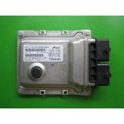 ECU Calculator Motor Fiat 500 1.2 51994085 9GF.TN EURO6