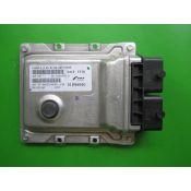 ECU Calculator Motor Fiat Panda 1.2 51994090 9GF.TE EURO6