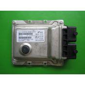 ECU Calculator Motor Fiat 500 1.2 52111374 9GF.DG EURO6D