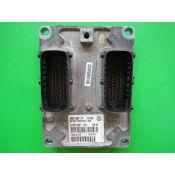 Defecte Ecu Fiat Stilo 1.6 55181521 IAW 5NF.T1