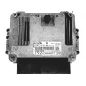 ECU Calculator Motor Fiat Stilo 1.9JTD 55200666 0281012862 EDC16C39