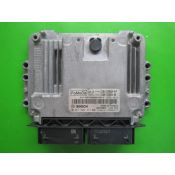 ECU Calculator Motor Ford Focus 1.0 CV61-12A650-ANF 0261S09377 MED17.0.1