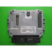 ECU Calculator Motor Ford Focus 1.0 RMF1FA-12A650-CA 0261S14572
