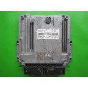 ECU Calculator Motor Ford Focus 1.0 F1FA-12A650-DVD 0261S16631 MEDG17.0