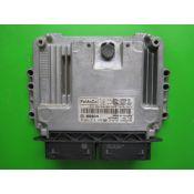 ECU Calculator Motor Ford Focus 1.0 H1FA-12A650-DB 0261S18438 MED17.0.1