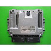ECU Calculator Motor Ford EcoSport 1.5TDCI JN15-12A650-AH 0261S21712