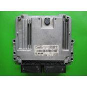 ECU Calculator Motor Ford EcoSport 1.5TDCI FN15-12A650-DAA 0281033076 EDC17C70