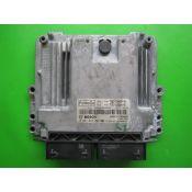 ECU Calculator Motor Ford Transit Connect 1.5TDCI FV61-12A650-YB 0281033095