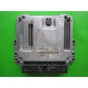 ECU Calculator Motor Ford Focus 1.5TDCI JX7A-12A650-ZA 0281036222