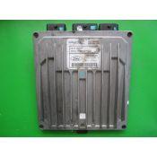 ECU Calculator Motor Ford Focus 1.8TDCI 1S4A-9F954-CK 80927H DDCR