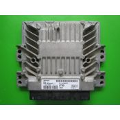 ECU Calculator Motor Ford Transit Connect 1.8TDCI 2AT11-12A650-BD SID206