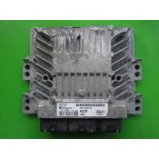 ECU Calculator Motor Ford Galaxy 2.0TDCI 6G91-12A650-ER SID206