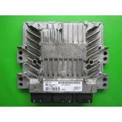ECU Calculator Motor Ford Mondeo 1.8TDCI 6U71-12A650-LB SID206