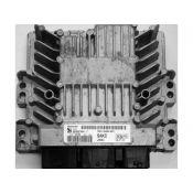 ECU Calculator Motor Ford Mondeo 2.0TDCI 7G91-12A650-AKC SID206