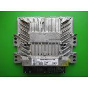 Defecte Ecu Ford Mondeo 2.0TDCI 7G91-12A650-UF SID206