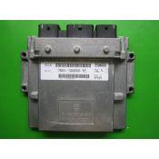 ECU Calculator Motor Ford Focus 2.0 7M51-12A650-YE ESU-411