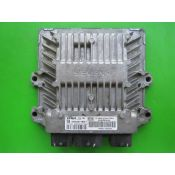 ECU Calculator Motor Citroen C2 1.4HDI 9655939480 5WS40176B-T SID806 {