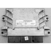 ECU Calculator Motor Ford Ka 1.2 G1B5-12A650-BD EMS2302