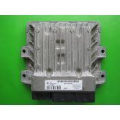 ECU Calculator Motor Ford Ranger 2.2TDCI AB39-12A650-DD SID208