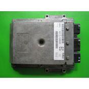 ECU Calculator Motor Ford Transit 2.4TDCI AC11-12A650-EC DCU-209 {