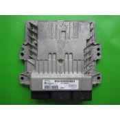 ECU Calculator Motor Ford C-Max 1.6TDCI AV61-12A650-YF SID807EVO