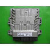 ECU Calculator Motor Ford C-Max 1.6TDCI AV61-12A650-YL SID807EVO