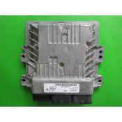 ECU Calculator Motor Ford Focus 1.6TDCI BV61-12A650-EGD SID807EVO