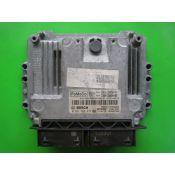 Defecte Ecu Ford Focus 1.0 CV61-12A650-YH 0261S08473 MED17.0.1