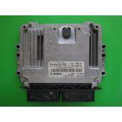 ECU Calculator Motor Ford B-Max 1.0 DV21-12A650-SA 0261S11317 MED17.0.1