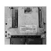 ECU Calculator Motor Ford Focus 1.5TDCI F1F1-12A650-JF 0281032071 EDC17C70