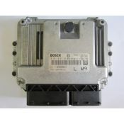 ECU Calculator Motor Honda CR-V 2.2CDTI 37820-RMC-E11 0281012134 EDC16C7 {