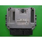ECU Calculator Motor Honda Civic 2.2CDTI 37820-RSR-E15 0281012660 EDC16C7
