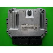 ECU Calculator Motor Honda CR-V 2.2CDTI 37820-R07-E27 0281013636 EDC16C7