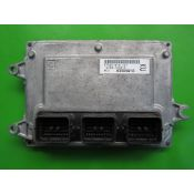 ECU Calculator Motor Honda Civic 1.8 37820-R1A-T21