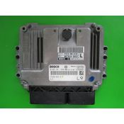 ECU Calculator Motor Honda Accord 2.2CDTI 37820-RBD-E14 0281011546 EDC16C7 {