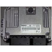 ECU Calculator Motor Honda Accord 2.2CDTI 37820-RBD-G74 0281013008 EDC16C7 {