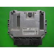 ECU Calculator Motor Honda Accord 2.2CDTI 37820-RBD-E16 0281011546 EDC16C7