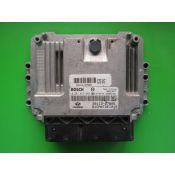 Defecte Ecu Hyundai Santa Fe 2.2CRDI 39113-27805 0281013583 EDC1