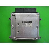 ECU Calculator Motor Hyundai Accent 1.4 39101-26AD7 9030936075A0 MG7.9.8