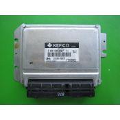 ECU Calculator Motor Hyundai Matrix 1.6 39108-26875 9030930878F M7.9.0