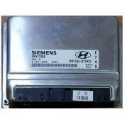 ECU Calculator Motor Hyundai Santa Fe 2.7 39108-37502 5WY1733B {