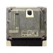 ECU Calculator Motor Hyundai Tucson 2.0CRDI 39199-2F571 0281031577 EDC17C57 {